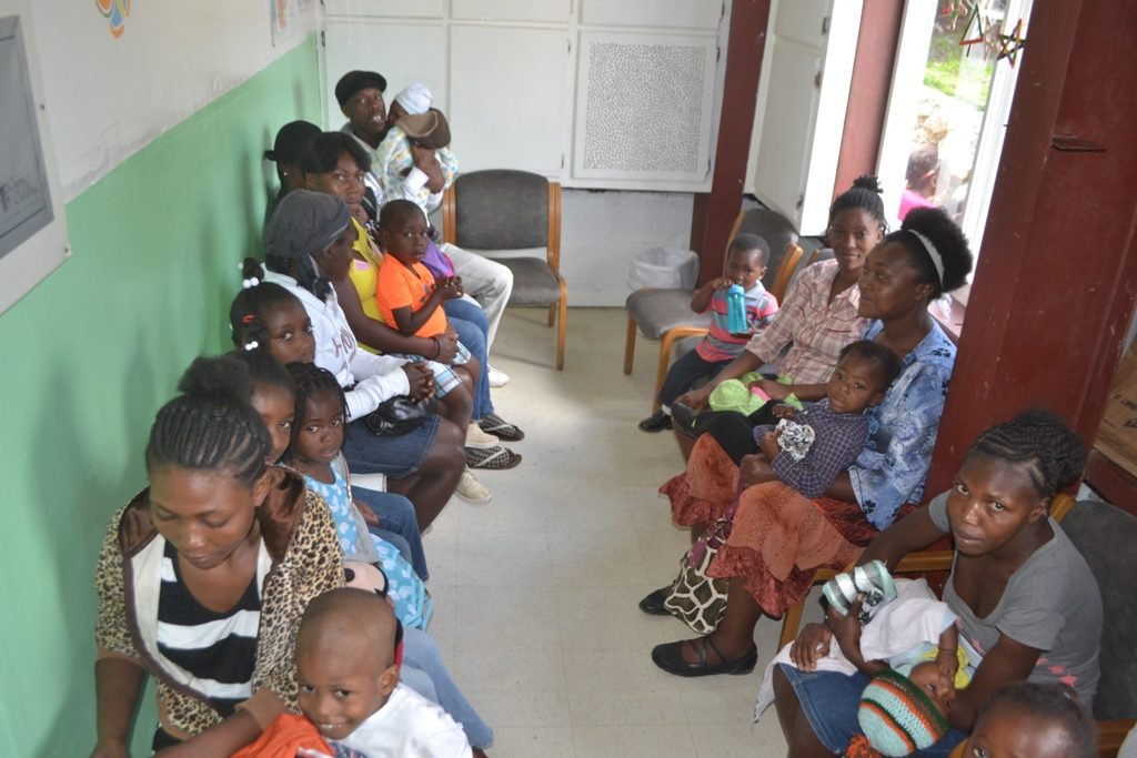 Pediatric Clinic Opened