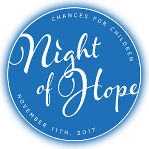 chances for children � providing hope for haiti