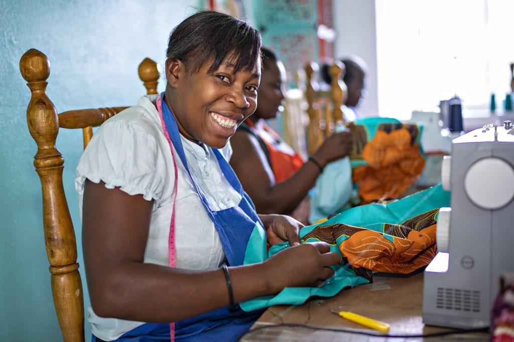 170 Jobs Created In Haiti